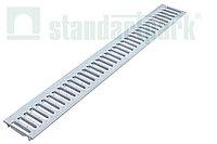 Решетка водоприемная РВ -10.13,6.100-штампованная стальная оцинкованная кл. А Артикул № 508