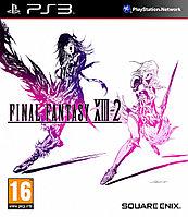 Игра для PS3 Final Fantasy XIII-2, фото 1