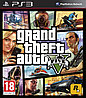 Игра для PS3 GTA 5 (Grand Theft Auto V)