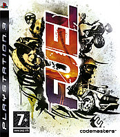 Игра для PS3 Fuel, фото 1