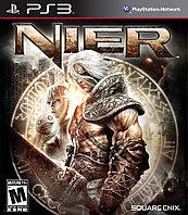 Игра для PS3 Nier, фото 1