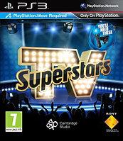 Игра для PS3 Move TV Superstars, фото 1