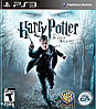 Игра для PS3 Harry Potter and the Half-Blood Prince