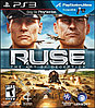 Игра для PS3 Move R.U.S.E. The Art of Deception