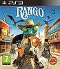 Игра для PS3 Rango
