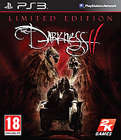 Игра для PS3 The Darkness II, фото 1