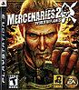 Игра для PS3 Mercenaries 2 World in Flames