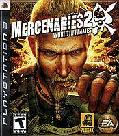 Игра для PS3 Mercenaries 2 World in Flames, фото 1