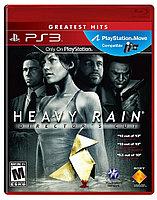 Игра для PS3 Move Heavy Rain Director's Cut, фото 1