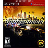 Игра для PS3 Need for Speed Undercover (NFS)