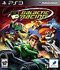 Игра для PS3 Ben 10 Galactic Racing