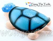 Timmy - Черепаха проектор звездного неба mp3
