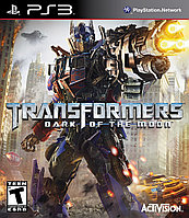 Игра для PS3 Transformers Dark of the Moon, фото 1