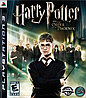 Игра для PS3 Harry Potter and the Order of the Phoenix