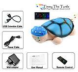 Timmy - Черепаха проектор звездного неба mp3, фото 3