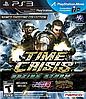 Игра для PS3 Move Time Crisis Razing Storm + Time Crisis 4 + Dreamstorm Pirates