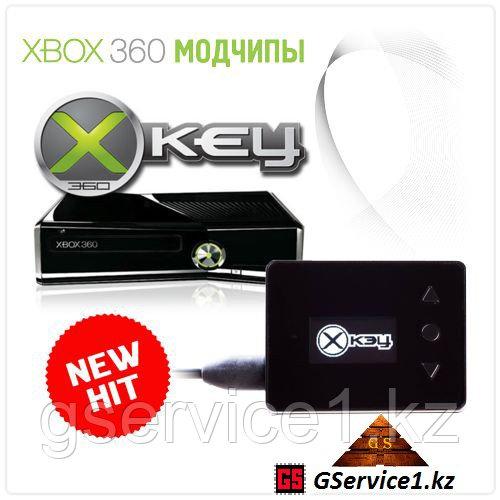 X360KEY With LCD Display SLIM/FAT