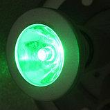 Многоцветная лампа с пультом, фото 4