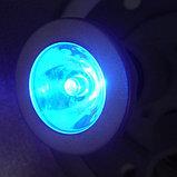 Многоцветная лампа с пультом, фото 5