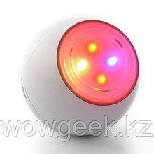 """Многоцветная светодиодная лампа настроения """"Vibe"""" FM-радио"""