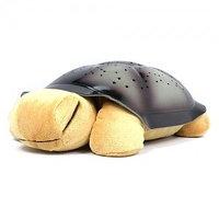 Музыкальный ночник черепашка-Teddy с проектором (адаптером)