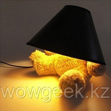 """Плюшевый светильник """"Медвеженок"""""""