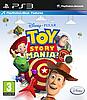 Игра для PS3 Move Toy Story Mania!