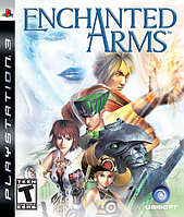 Игра для PS3 Enchanted Arms