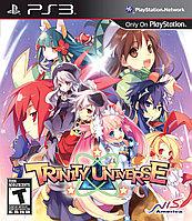 Игра для PS3 Trinity Univers
