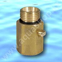 KH11S-1A - шаровый клапан для фильтра Honeywell F76S