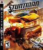 Игра для PS3 Stuntman Ignition