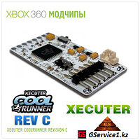 Xecuter Coolrunner Revision C (Xbox 360)