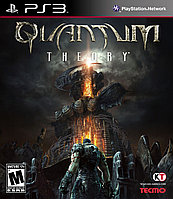 Игра для PS3 Quantum Theory