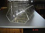 Диспенсер с единой крышкой на 5 ячеек, фото 4