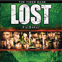 Игра для PS3 Lost Via Domus