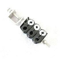 """Зажим для фидера с блоками - CLAMP 1/2"""" (0,5 дюйма)"""