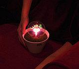 Светильник для влюбленых керамический, фото 5