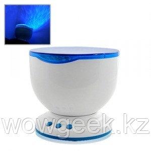 Светодиодный проектор океана
