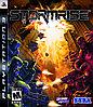 Игра для PS3 Stormrise