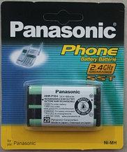 Аккумулятор PANASONIC HHR-P104  3,6v  830mAh