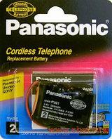 Аккумулятор PANASONIC  KX-A36A \HHR-P301E для радиотелефонов