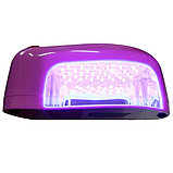 Ультрафиолетовая лампа Mini LED Nail Lamp, фото 3