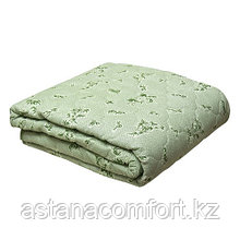 """Одеяло """"Бамбук"""" облегченное, 1,5-ка, полиэстер. Россия."""