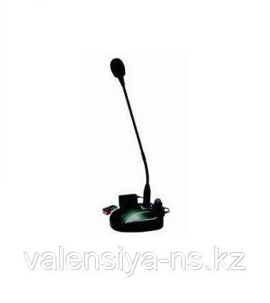 """ITC T-621 A Микрофон ручной динамический с функцией """"chime"""""""