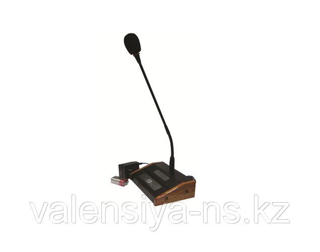 """ITC T-521 A Микрофон ручной динамический с функцией """"chime""""A"""