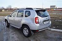 """Спойлер """"Sport"""" на Renault Duster, фото 1"""