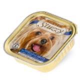 Stuzzy «Mister Stuzzy Dog» с телятиной и морковью 150 гр. консервы для собак