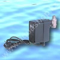 Z11AS-1/2A - Автоматический привод обратной промывки со встроенным шаровым краном (для F74C)