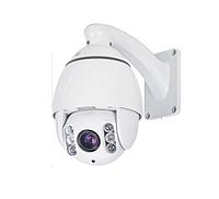 MSB- AHDPTZ60-1.3M видеокамера купольная поворотная AHD