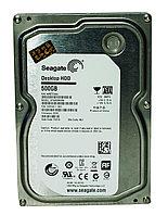 Жесткий диск HDD ST500DM002 500Gb